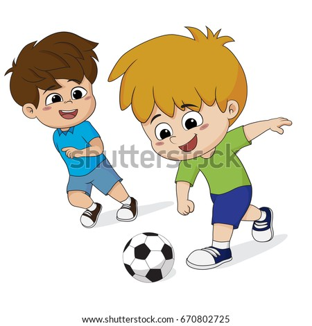 Cute Soccer Stock Images, Royalty-Free Images & Vectors ...