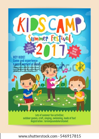 Summer Camp Stock Images, Royalty-Free Images & Vectors | Shutterstock