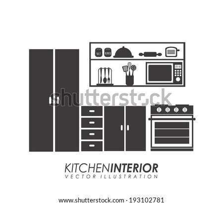 Kitchen Designer Logo kitchen design stock vectors, images & vector art | shutterstock