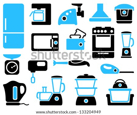 Household Appliances Icons Stock Vector 288899363. Black Curtains For Living Room. Modern Living Room Curtain Ideas. Living Room Wall Decals Stickers. Best Living Room Paint Colors. Classical Living Room. Gray Yellow And Black Living Room. Www.living Room Furniture. How To Design A Living Room Layout
