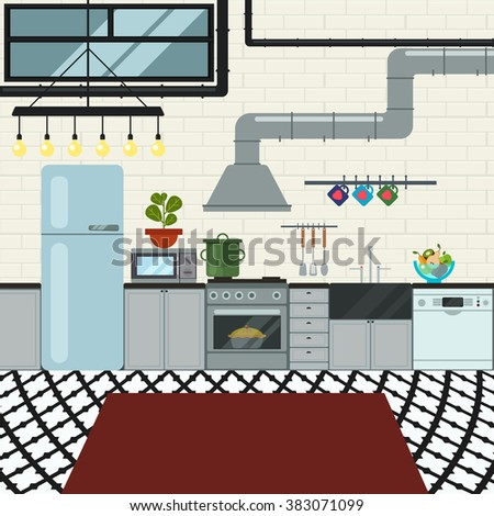 Pills collection medical pills capsules seamless stock for Kitchen design vector