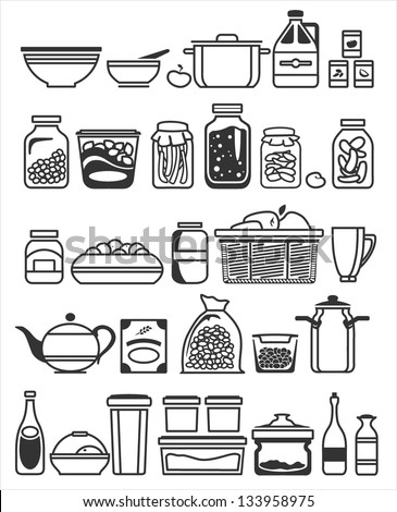 Pantry Stock Photos Royalty Free Images Amp Vectors