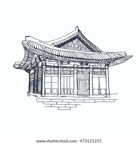 Traditional Asian House Korean 214553887 besides Basement Parking Lot Floor Plan Unique Stair Railings Style By Basement Parking Lot Floor Plan Ideas additionally Flats Houses Db besides Army Asu Measurements Diagram in addition Circle Labyrinth 2065056. on entrance home design