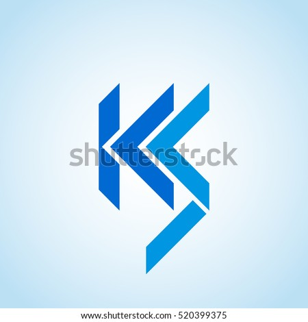 ks logo stock images royalty free images vectors shutterstock. Black Bedroom Furniture Sets. Home Design Ideas
