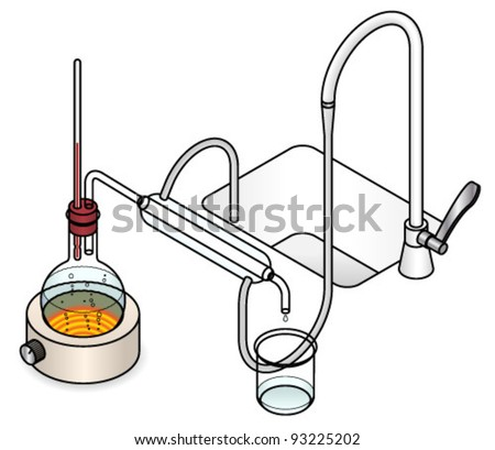 simple distillation a test on the Small scale laboratory: organic chemistry at university level  • distillation 25  small scale laboratory: organic chemistry at university level.