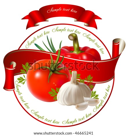heinz label template - tomato label stock images royalty free images vectors