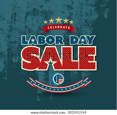 labor day advertising ideas
