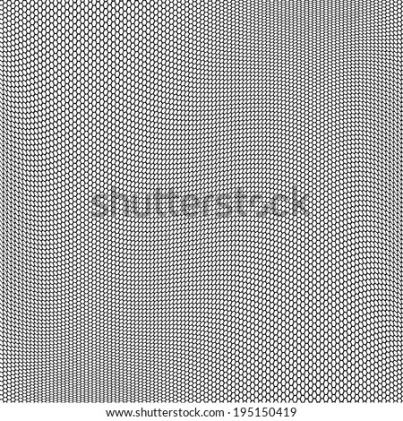 lace patterns - stock vector