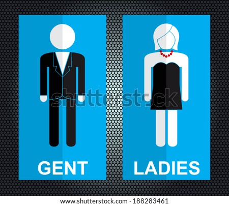 Sign For Ladies Toilet Stock Images Royalty Free Images Amp Vectors Shutterstock
