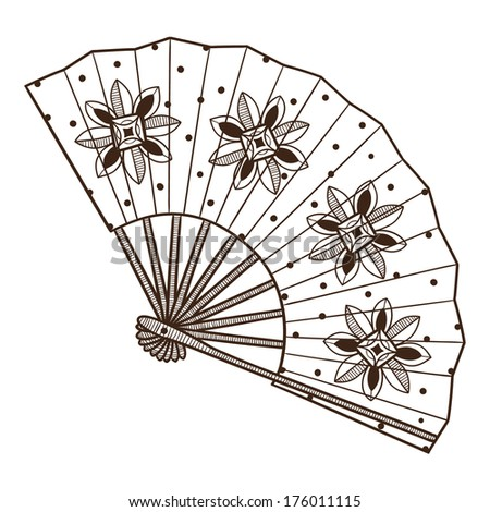 Hand Fan Stock Images Royalty Free Images Amp Vectors