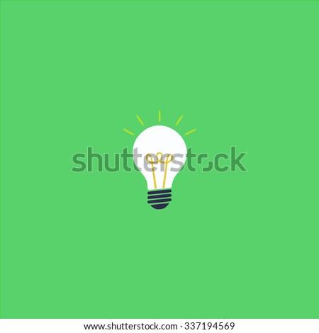 Lamp. Icon Vector. Icon Picture. Icon Graphic. Icon Art. Icon JPG. Icon JPEG. Icon EPS. Icon AI. Icon FLAT. Icon SIMPLE - stock vector