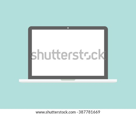 Laptop flat icon. Laptop Icon Vector. Laptop Icon JPEG. Laptop Icon Picture. Laptop Icon Image. Laptop Icon Graphic. Laptop Icon Art. Laptop Icon JPG. Laptop Icon EPS. Laptop Icon Drawing. Laptop Icon - stock vector