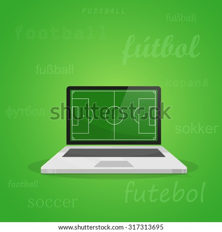 Stock photos royalty free images vectors shutterstock for Green in different languages