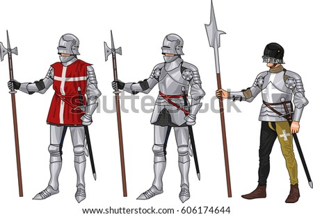 Men at Arms