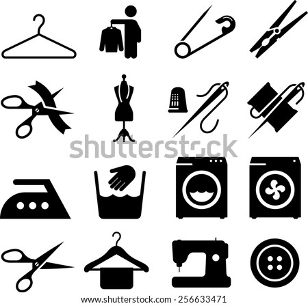 Dry Cleaning Stock Images, Royalty-Free Images & Vectors ...