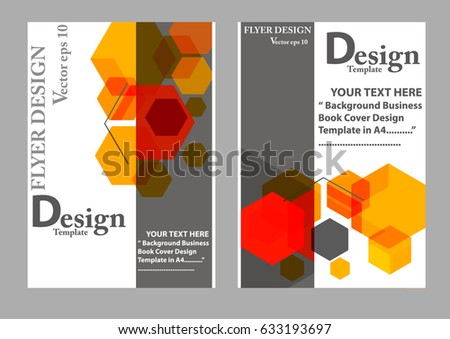 Layout design template cover book geographic stock vector hd layout design template cover book geographic abstract background fbccfo Image collections