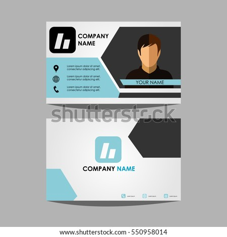 Layout template id card business personal stock vector 550958014 layout template id card business personal stock vector 550958014 shutterstock fbccfo Images