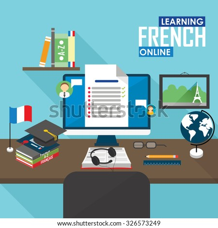 French Exercises - Learn Languages Online with Free ...
