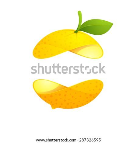 lemon logo stock vectors amp vector clip art shutterstock