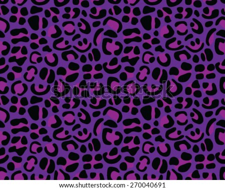 Leopard pattern, vector, illustration, seamless, print, wallpaper