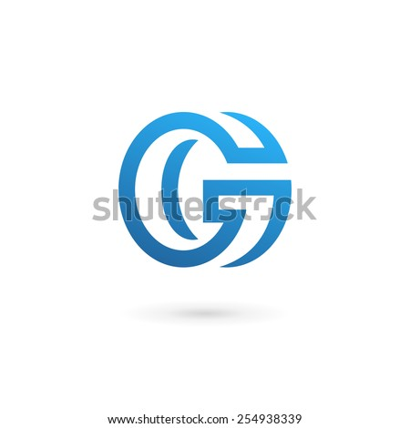 Stock Images similar to ID 273775250 - abstract letter g ...