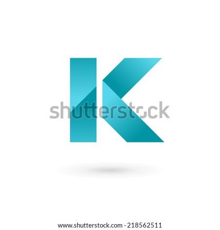 Design K Logo D... K Logo Design