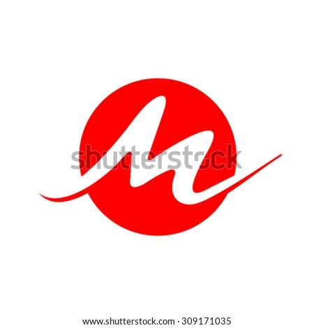 m logo stock images royalty free images vectors shutterstock. Black Bedroom Furniture Sets. Home Design Ideas