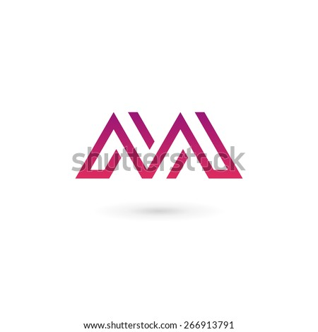 letter m logo m logo stock images royalty free images amp vectors 138