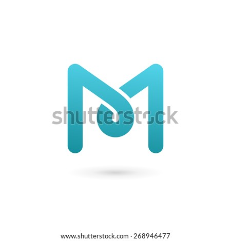 letter m logo royalty free stock photos image 22214578 letter m logo icon design template stock vector royalty 623