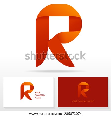 Letter r logo icon design template stock vector royalty free letter r logo icon design template elements illustration letter r logo icon design spiritdancerdesigns Image collections