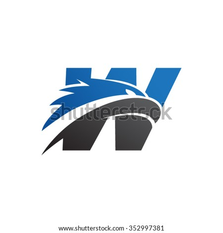 eagle head logo stock images, royalty-free images & vectors