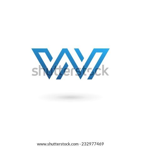 Letter w Logo De...W Logo Images