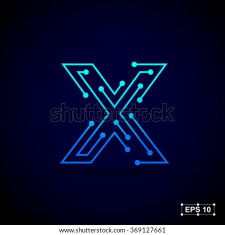 Letter X Stock Images, Royalty-Free Images & Vectors ...