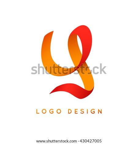 Letter Y Stock Images,...Y Logo Design