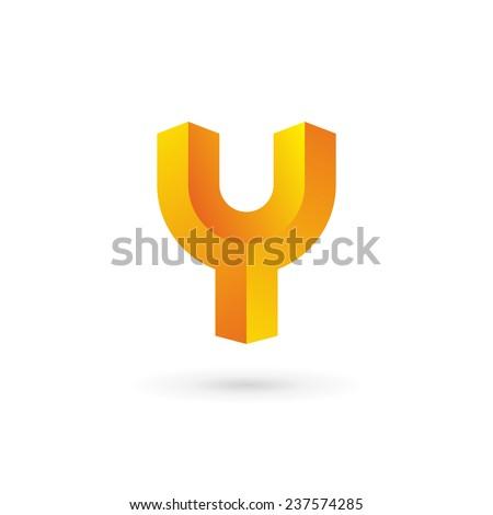 Letter Y logo ic...Y Logo Design