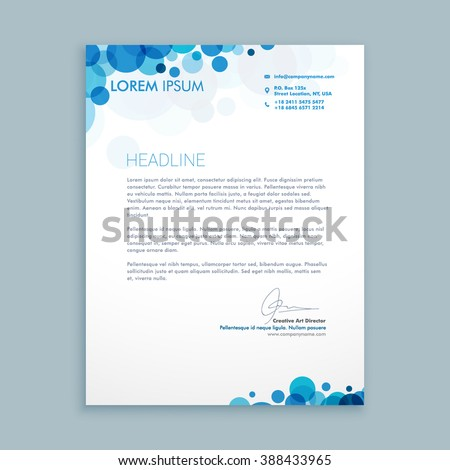restaurant letterhead templates free - letterhead stock images royalty free images vectors