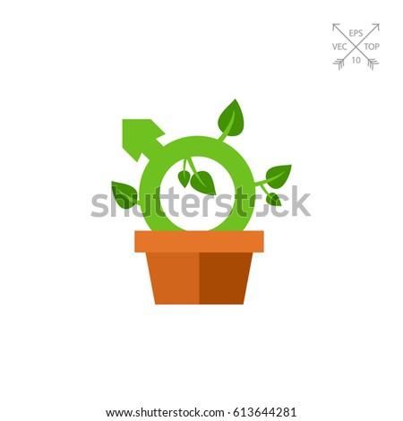 stock-vector-libido-as-growing-houseplan