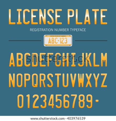 license plate stock images royalty free images vectors shutterstock. Black Bedroom Furniture Sets. Home Design Ideas