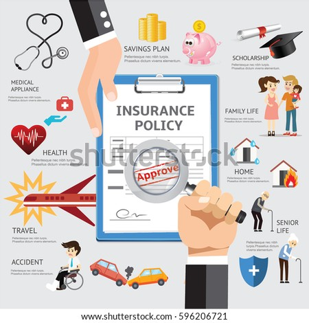 life insurance policy details