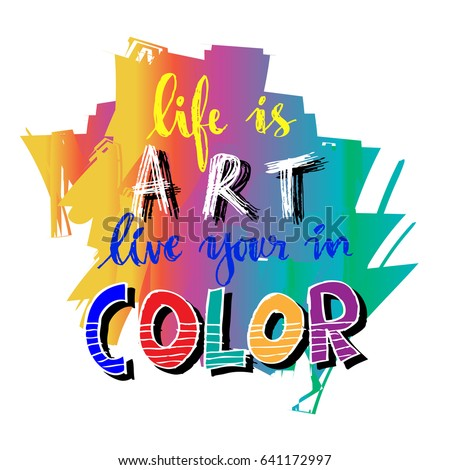 art is life Archie and melissa louisville, colorado, united states i am often inspired to make lots of different art that is not for sale on my website, wwwpugnotescom.