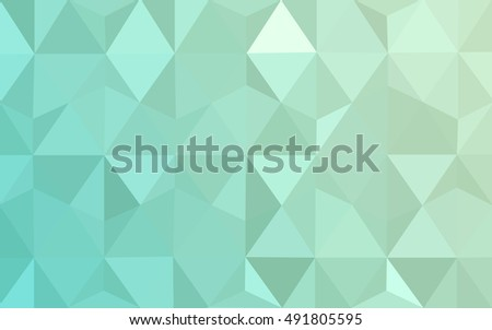 Light blue Pattern. Seamless triangular Pattern. Geometric Pattern.Repeating pattern with triangle shapes.Seamless texture for your design.Repeating pattern.Pattern can be used for background.