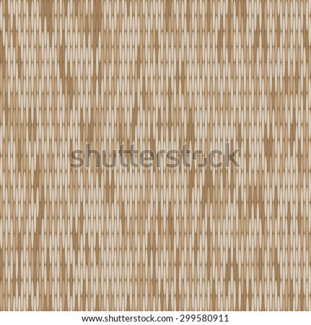 Light Brown Seamless Texture Pattern Print Imitation Natural Fabric Tile Repeating Background