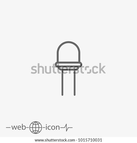 diode symbol stock images  royalty