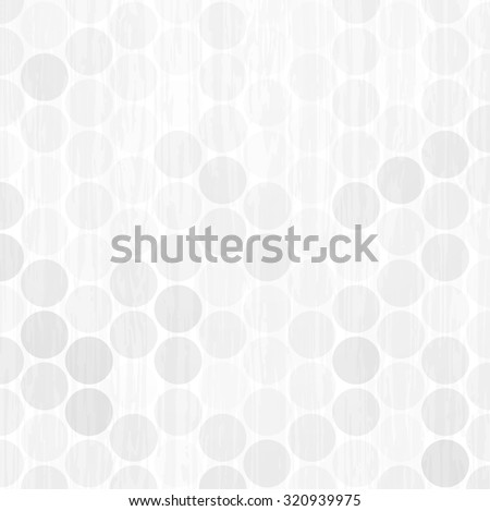 Light gray metallic vector texture - stock vector