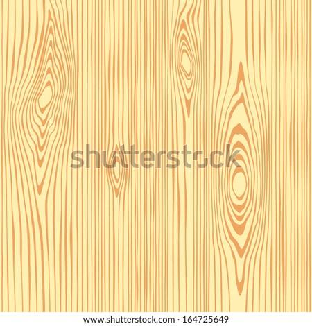 light lines wood pattern - stock vector