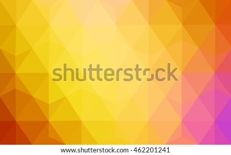 Light multicolor Pattern. Seamless triangular Pattern. Geometric Pattern.Repeating pattern with triangle shapes.Seamless texture for your design.Repeating pattern.Pattern can be used for background.