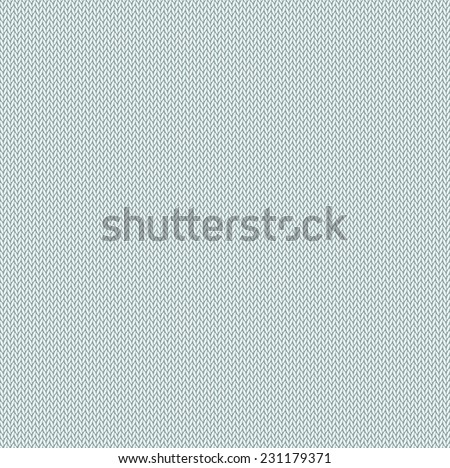 light natural woven texture for the background, vector version - stock vector