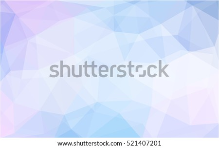 Light pink, blue Pattern. Seamless triangular Pattern. Geometric Pattern.Repeating pattern with triangle shapes.Seamless texture for your design.Repeating pattern.Pattern can be used for background.