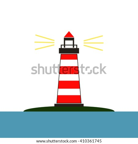 Lighthouse Icon Vector. Lighthouse Icon JPEG. Lighthouse Icon Picture. Lighthouse Icon Image. Lighthouse Icon Art. Lighthouse Icon JPG. Lighthouse Icon EPS. Lighthouse Icon AI. Lighthouse Icon EPS 10 - stock vector