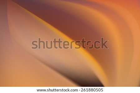 lilac, purple, swirl,background with soft delicate folds - stock vector